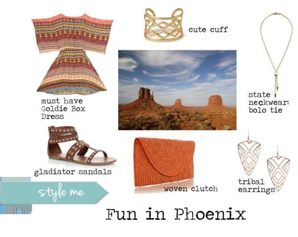 Inspired by Phoenix